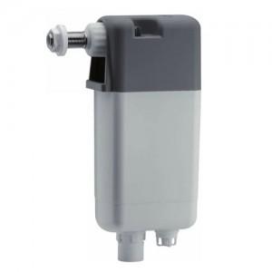 Wc toilette economie d 39 eau pour la maison - Robinet flotteur chasse d eau ...